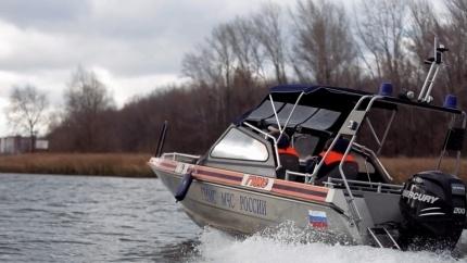 Инcпекторы ГИМС призывают любителей осенней рыбалки к осторожности!