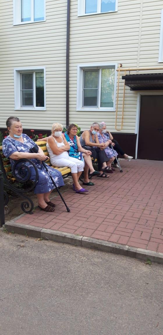 Петропавловка. Общее собрание собственников жилых помещений многоквартирных домов