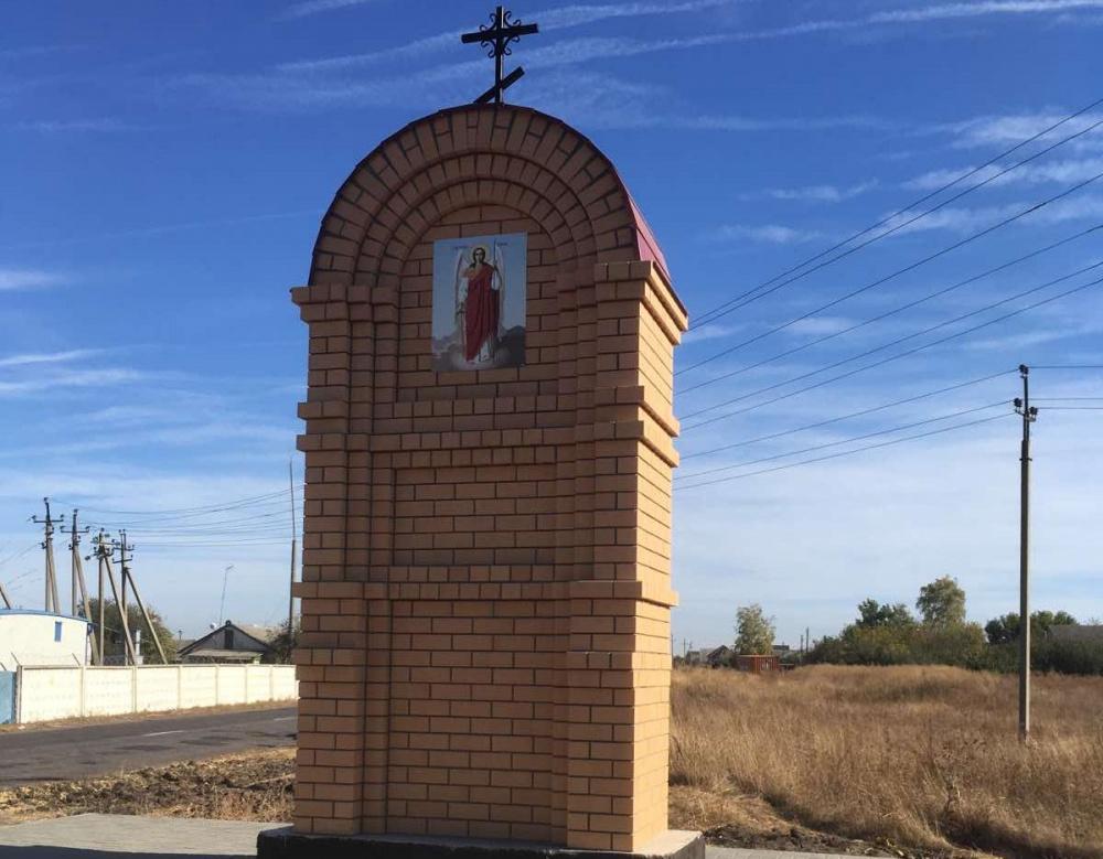 В связи с празднованием  250-летия основания села Дракино установлены...