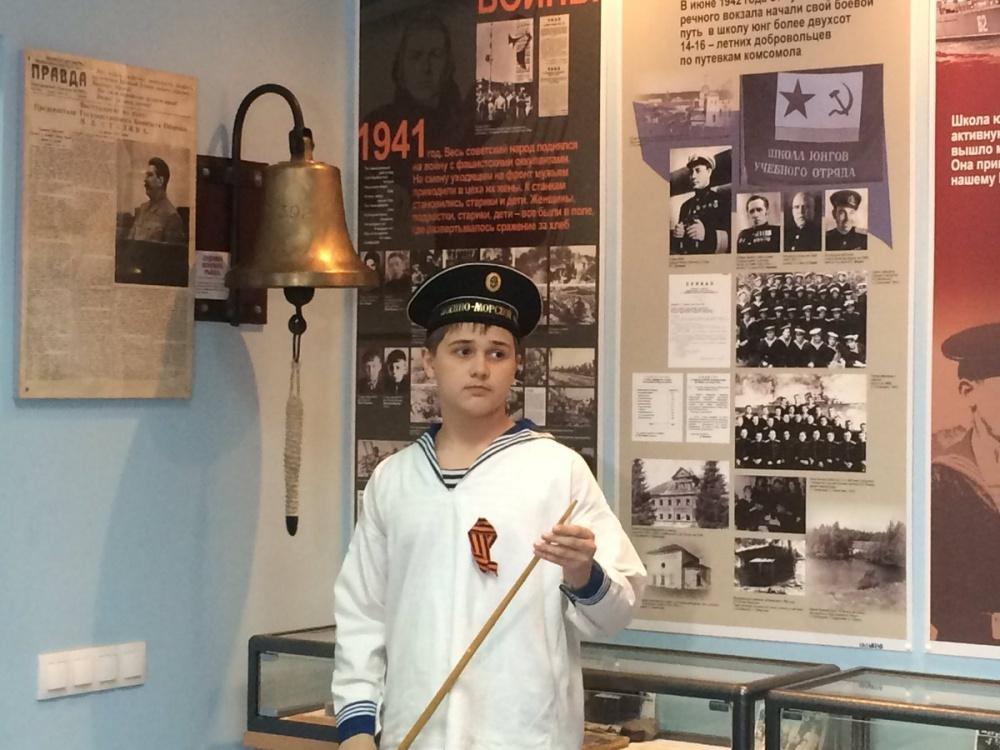 В «Единой России» подвели итоги конкурса на лучший школьный музей памяти Великой Отечественной войны