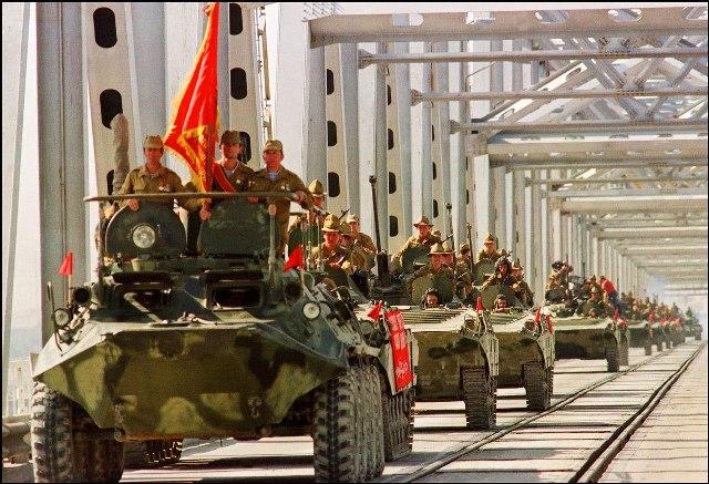 День памяти воинов-интернационалистов «Пока мы помним – мы живём»