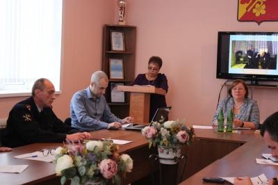 День общественной приемной губернатора Воронежской области в Терновском муниципальном районе