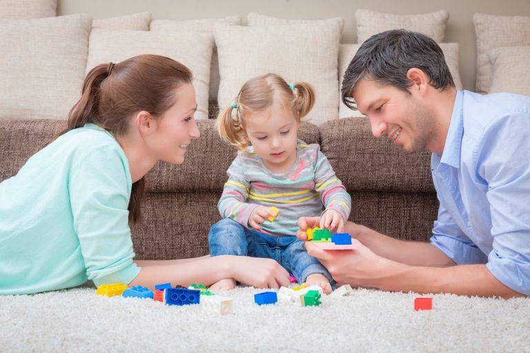 Памятка по оформлению выплаты на ребенка в возрасте до 3-х лет в электронном виде