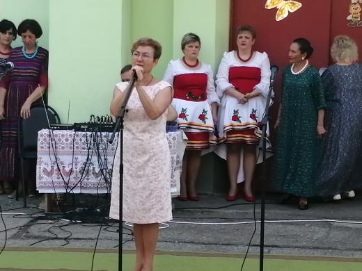 Встреча с жителями п. Новольвовск
