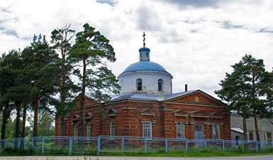 Ратчинское сельское поселение Добровского района Липецкой области