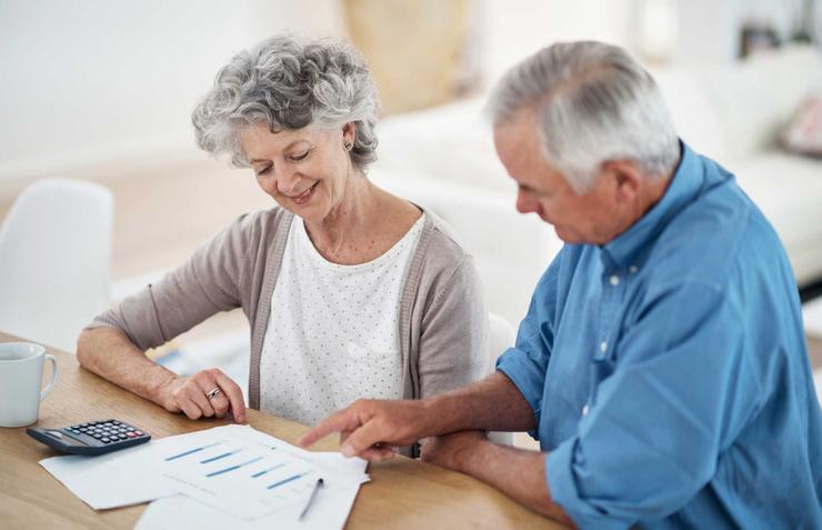 Онлайн занятия «Финансовая грамотность для старшего поколения»
