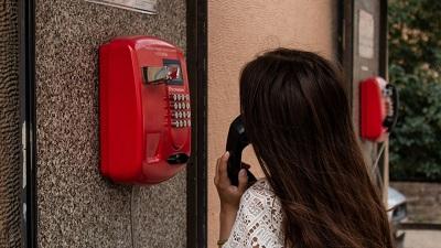 Информация об отмене платы с универсальных таксофонов