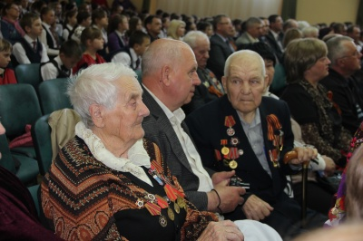фотографии ветеранов вов ярковского района лучше