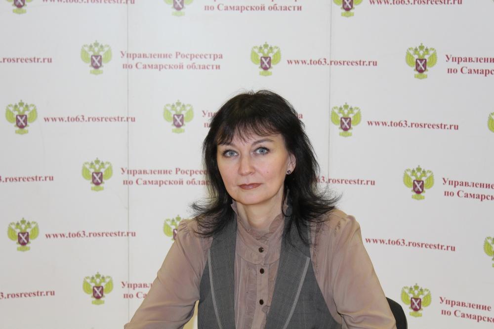 18 марта с 10.30 до 11.30 Управление Росреестра по Самарской области проведет «прямую линию»