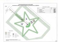 Дизайн проект благоустройства парка 30-летия Победы