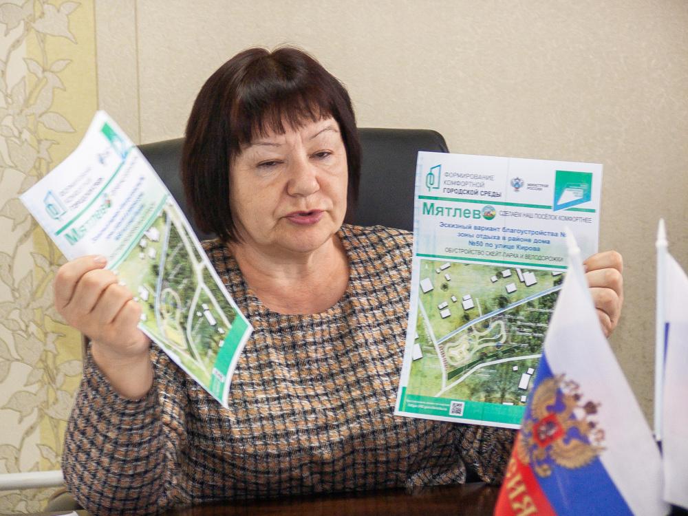 Новый состав Административной комиссии приступил к работе