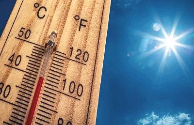О рекомендациях для работающих в условиях повышенных температур воздуха