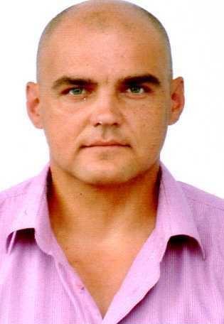 Калюкин Сергей Александрович