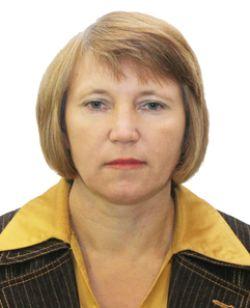 Аулова Марина Александровна