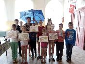 15 мая в МКУ «Центр культуры» Дерезовского сельского поселения прошло мероприятие, посвящённое дню семьи