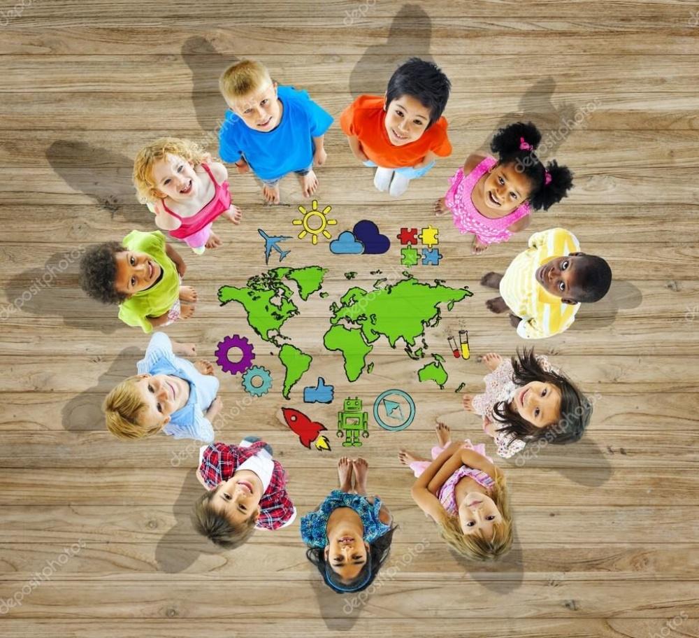 Урок мира «День мира – праздник всей Земли»