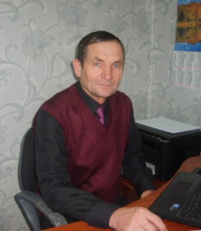 Сабитов Василь Салихович