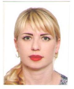 Дикая Ольга Александровна
