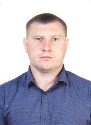 Пигарев Роман Владимирович