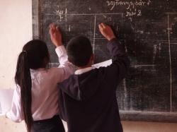 Право братьев и сестер на обучение в одной школе закреплено законом