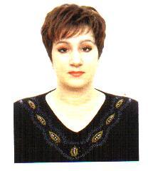 Соколова Надежда Петровна