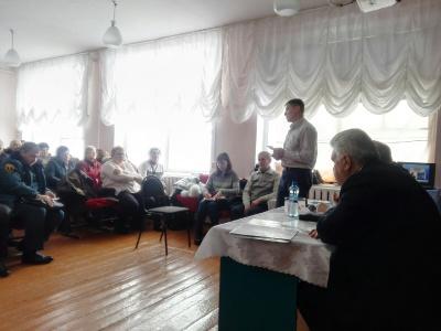 ИНФОРМАЦИОННОЕ СООБЩЕНИЕ о проведении отчётных собраний