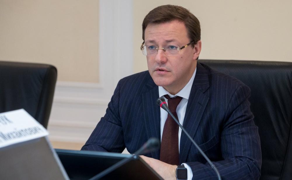 Азаров: «Единая Россия» будет нести колоссальную ответственность за максимально оперативную реализацию Послания