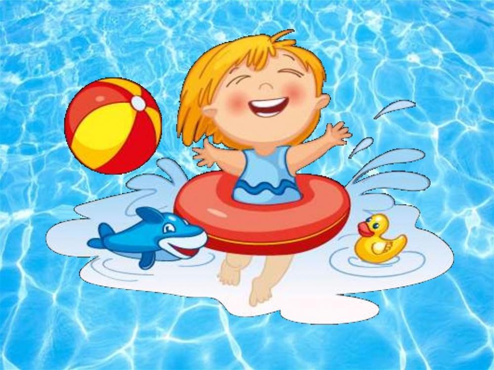 ВАЖНО!!! Правила безопасного поведения на воде летом