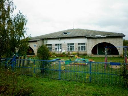 МКДОУ детский сад «Тополек» участвует в конкурсном отборе по реализации проектов развития