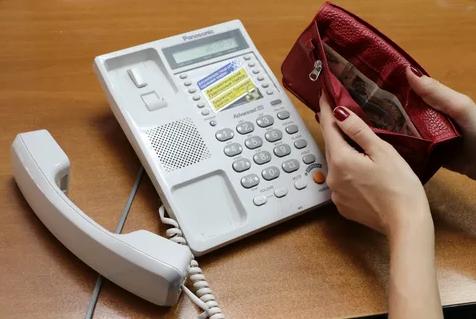Действуют телефоны «горячей линии» в случае задержки выплаты заработной платы сотрудникам предприятий в Краснодарском крае