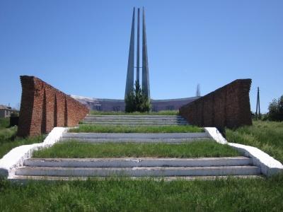 Об участии жителей поселения в проекте ремонта и благоустройства памятника  воинам, погибшим в годы Великой Отечественной войны 1941-1945гг
