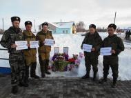28 марта 2018 года День скорби по погибшим при пожаре в Кемерово