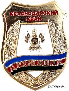 Схема патрулирования НД Шкуринского сельского поселения