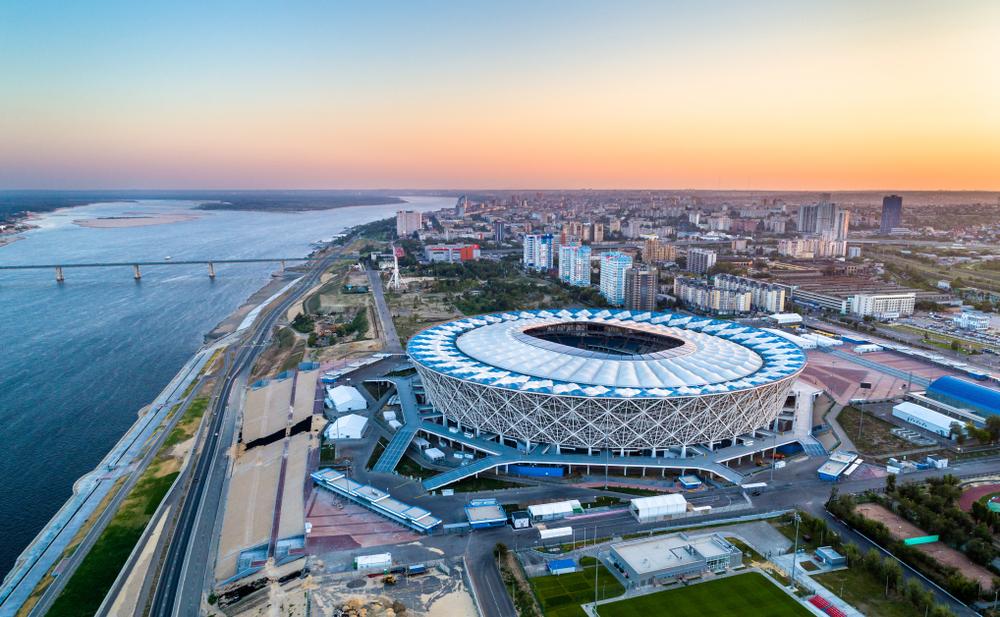 В Волгоградской области ужесточили ограничения из-за COVID-19