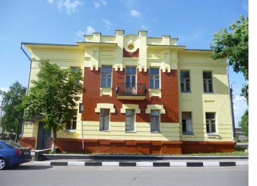 Чернянский краеведческий музей