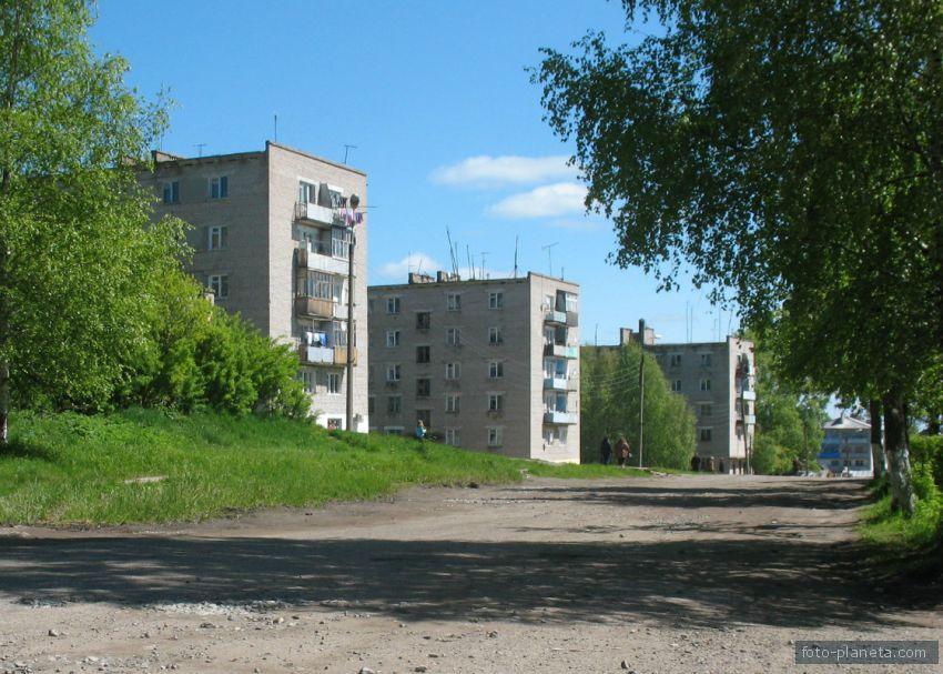 Реализация инвестиционных проектов в Верхнекамском районе в 2020 году