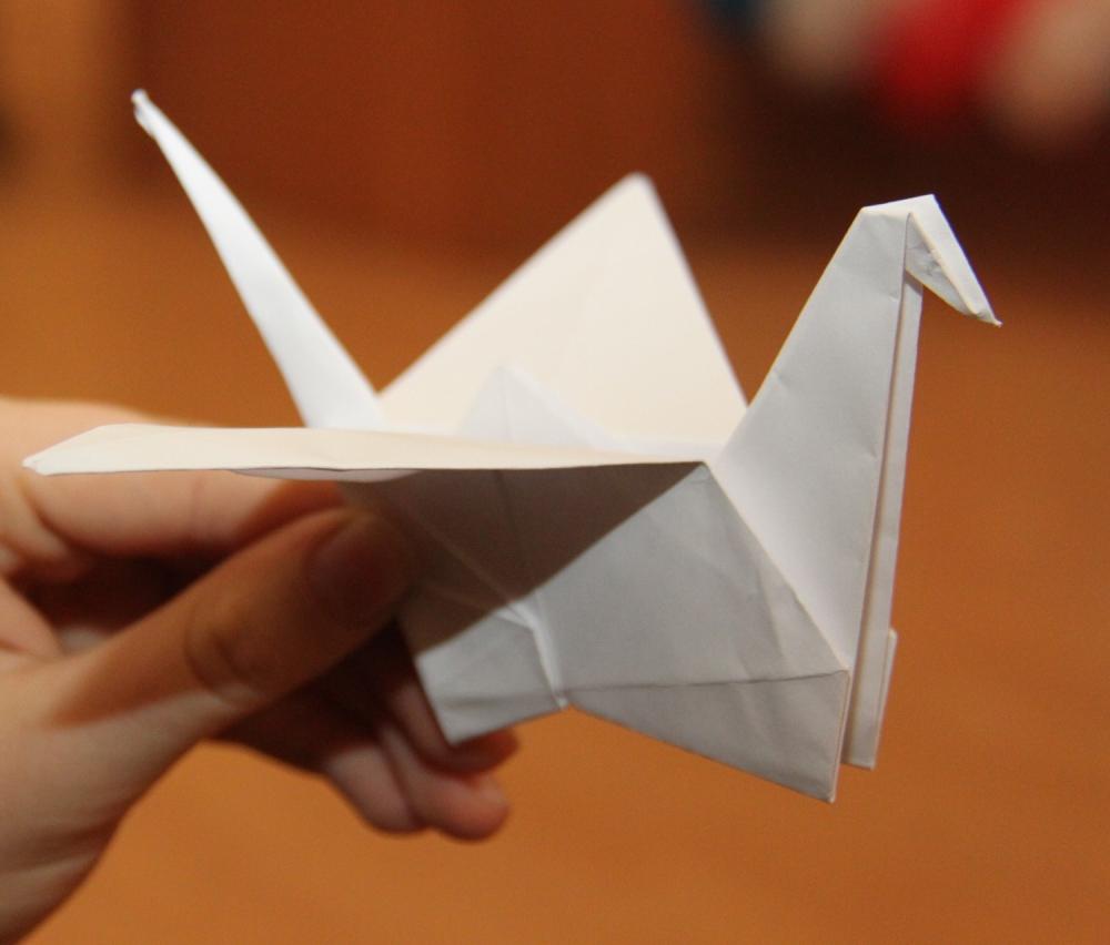 """""""Мир оригами"""""""