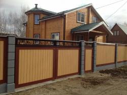 Следует ли оформлять право собственности  на забор?