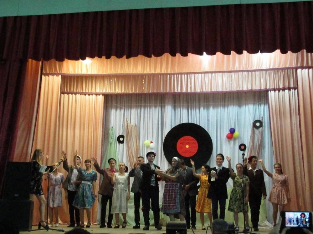 17 августа 2019  года – празднования Дня села в с.Троицкое