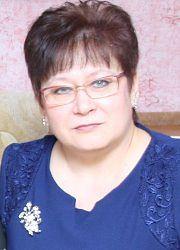 Калачева Татьяна Вячеславовна