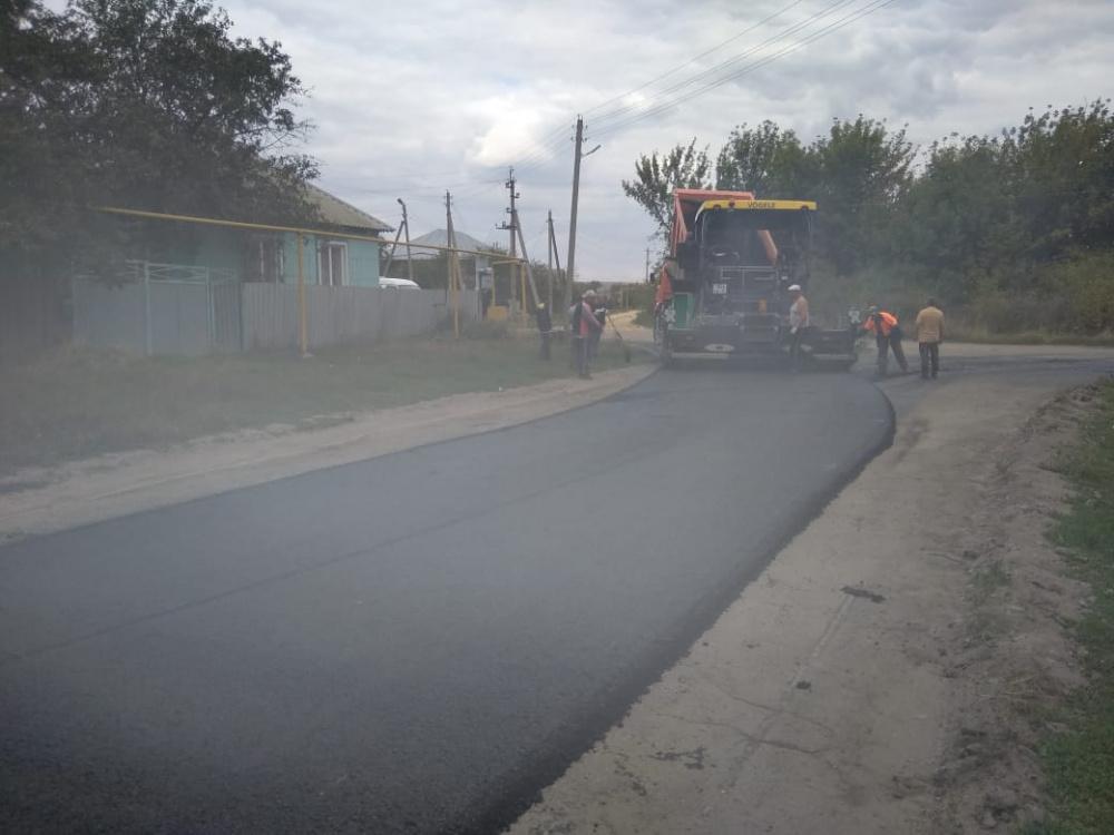 Преображение улиц