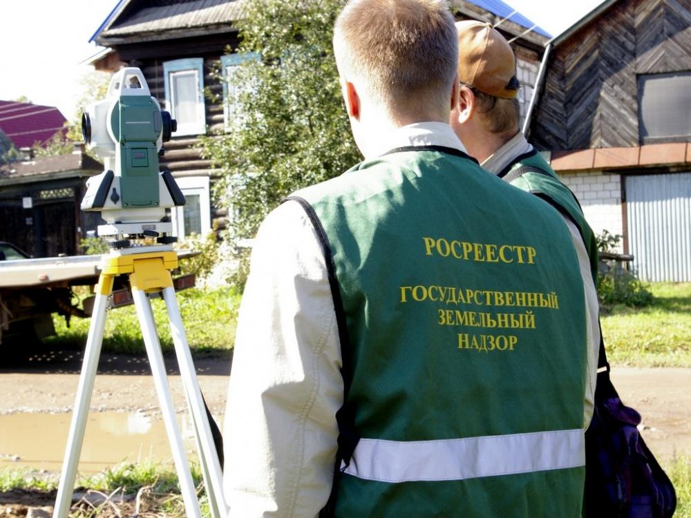 265 нарушений земельного законодательства зафиксировано в Вологодской области в текущем году