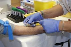 Предоставление отпуска для доноров крови