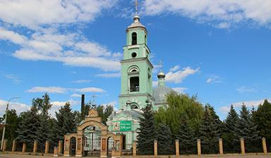 Сельское поселение Екатериновка муниципального района Безенчукский Самарской области