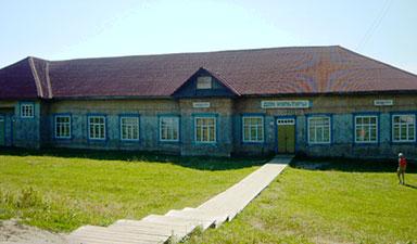 Лойнское сельское поселение Верхнекамского муниципального района Кировской области