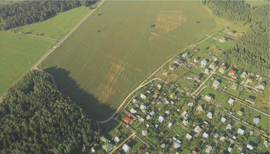 Вологжане поставили на учет почти 3 тысячи земельных участков