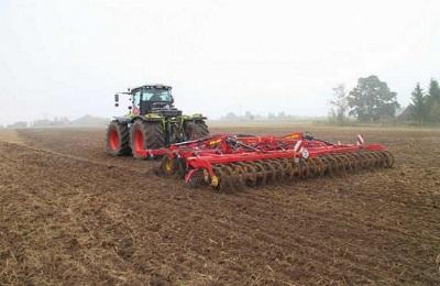 Виды обработки почвы