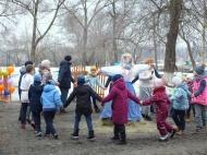 """10 марта  - """" Масленица"""""""