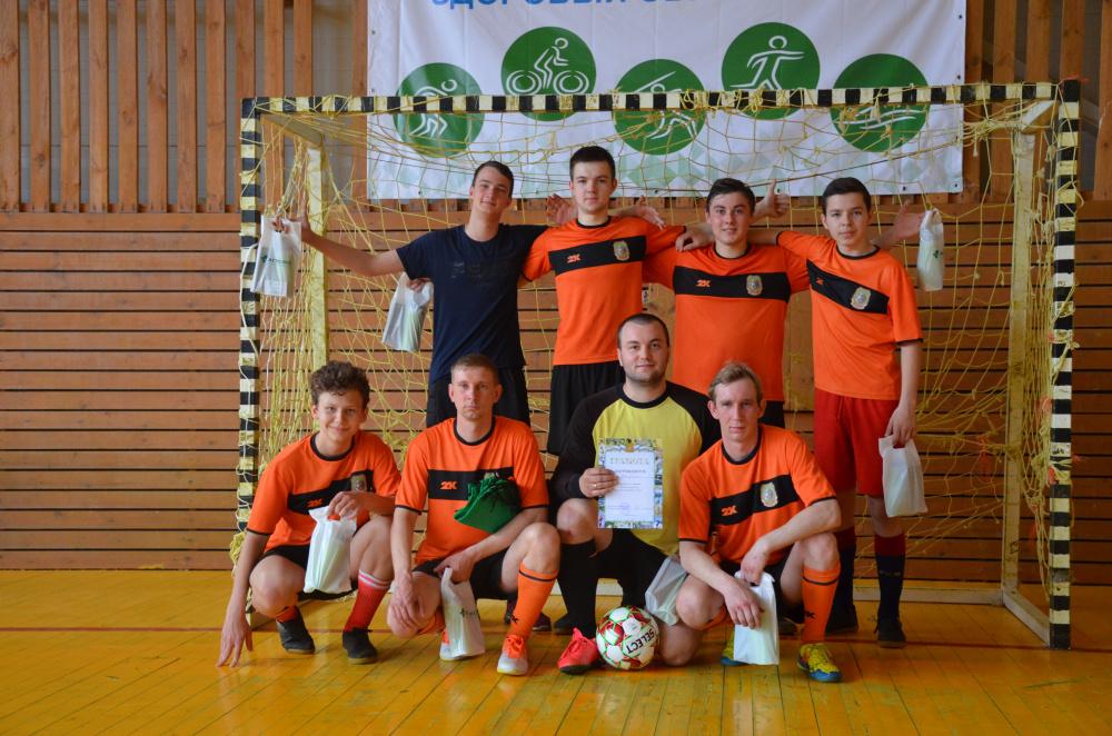 17 апреля 2021г. проводился кубок закрытия по мини- футболу Верхнемамонского муниципального района