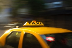 Утверждены новые правила перевозки в такси